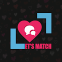 Let's Match icon