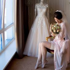Wedding photographer Vitaliy Legun (lehunvitaliy). Photo of 21.10.2018