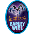 Logo of Flying Dog Horn Dog Barley Wine