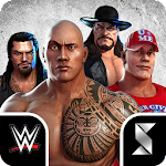 WWE Champions - Free Puzzle RPG Game Icon