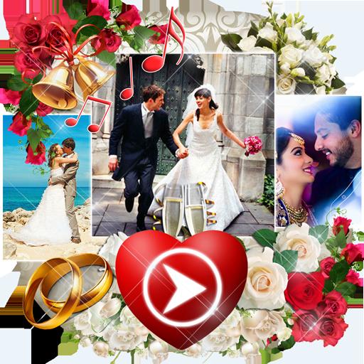Düğün Video Düzenleyici Slayt Programı ? APK