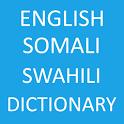 English To Somali And Swahili icon