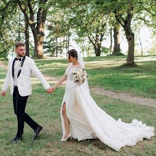 Wedding photographer Aleksandr Tegza (SanyOf). Photo of 13.09.2017