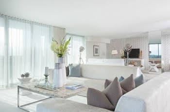 Appartement 4 pièces 81,36 m2