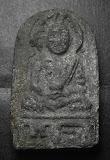 ......หลวงพ่อทวด พิมพ์ใหญ่ วัดพะโคะ ปี 2506 เนื้อว่าน