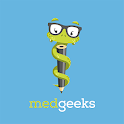 Medgeeks Review icon
