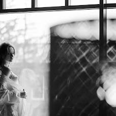 Wedding photographer Kseniya Krasnova (Xenya). Photo of 16.11.2018