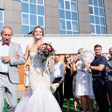 Wedding photographer Anton Ilchenko (AntonIlchanka). Photo of 18.12.2017