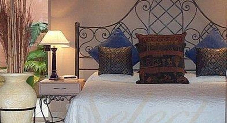 Marwood Luxury Villas