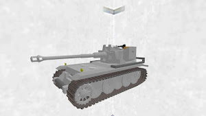 Lasher Light Tank