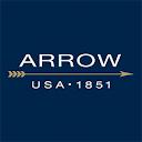 Arrow, Naupada, Thane West, Thane logo