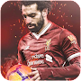 Mohamed salah Wallpapers New APK icon