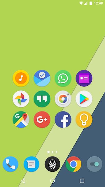 Kiwi UI Icon Pack v7.9