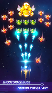 Space Attack - Galaxy Shooter Screenshot