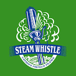 Logo for Steam Whistle