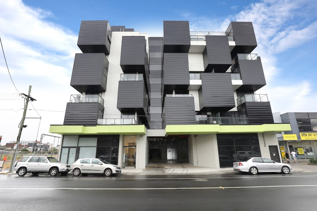 Main photo of property at 213/90 Buckley Street, Footscray 3011