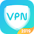 Bamboo VPN - Free VPN Proxy and VPN Secure