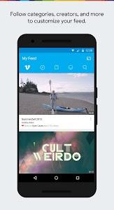 Vimeo v2.2.0