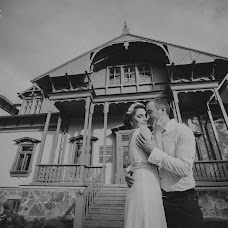 Wedding photographer Tatyana Sheshko (Sheshko). Photo of 06.08.2015