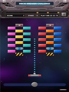 Bricks Breaker Challenge 1.0.26