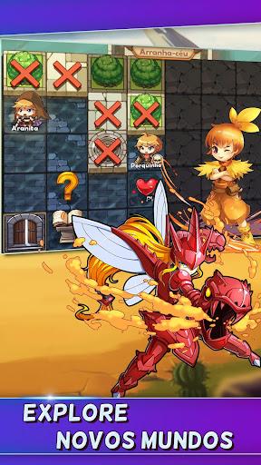 Pocket Quest - Liga de Elfos