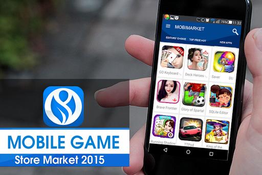 無料娱乐AppのAppMoba App Market Pro 9|記事Game