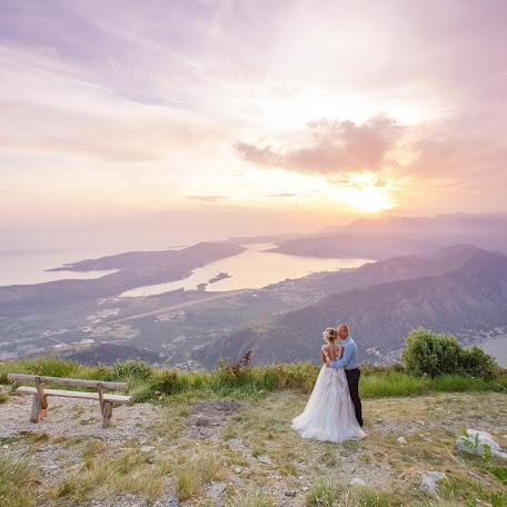 Wedding photographer Mariya Sosnina (MSosnina). Photo of 10.10.2017