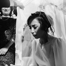 Fotógrafo de bodas Oleg Belousov (olegbell). Foto del 07.11.2017