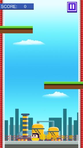 Maxy Jump  captures d'écran 1