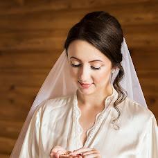 Wedding photographer Yuliya Kuznecova (kuznetsovaphoto). Photo of 20.11.2017