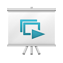 Slideshow smart extension icon
