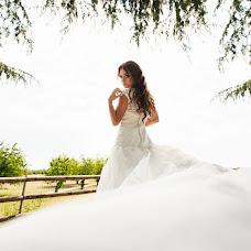 Wedding photographer Mikhail Grebenev (MikeGrebenev). Photo of 26.10.2017