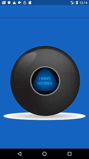 MAGIC 8 BALL android2mod screenshots 5