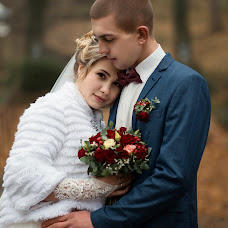 Wedding photographer Tatyana Savchuk (tanechkasavchuk). Photo of 26.01.2018