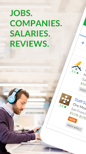 Glassdoor Jobs & Career - find jobs, apply today 8.6.3