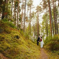 Wedding photographer Evgeniy Denisov (denev). Photo of 22.12.2014
