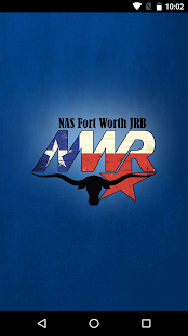NavyMWR Fort Worth- screenshot thumbnail