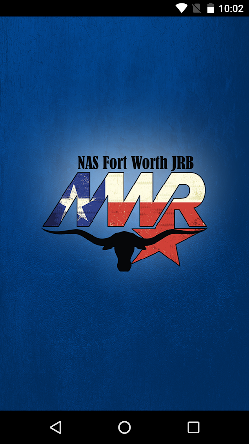 NavyMWR Fort Worth- screenshot