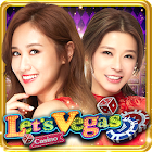 Let's Vegas Slots icon