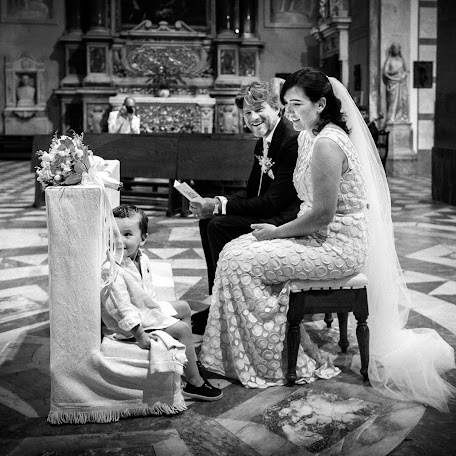 Fotógrafo de bodas Alessandro Colle (alessandrocolle). Foto del 13.01.2018