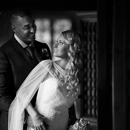 Hochzeitsfotograf Neftali Notario (neftalinotario). Foto vom 01.03.2016