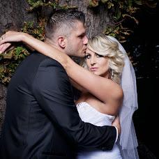 Wedding photographer Jan Vlcek (fotovlcek). Photo of 27.08.2014