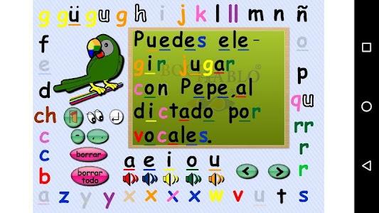 Pepe Pizarra screenshot 1