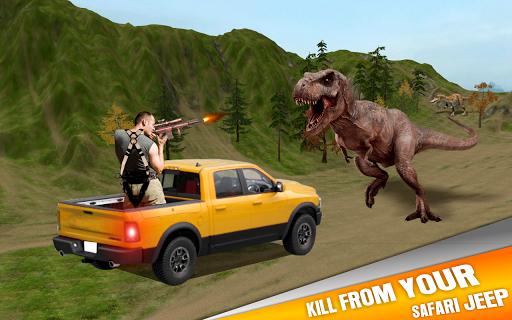 Animal Sniper Hunting: Jeep Simulator 3D 1.0.1 screenshots 6