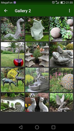 Garden Ornaments screenshot 1