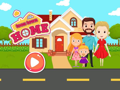 Toon Town: Home 10.5 screenshots 1