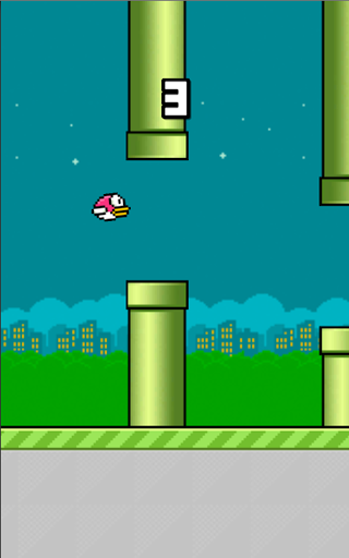 Flappy 2 - 2018 Android app 6