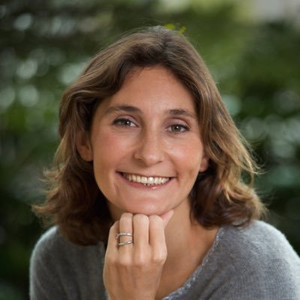 Amélie Oudea-Castera