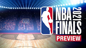NBA Finals Preview thumbnail