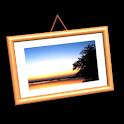 Virtual Photo Gallery 3D icon